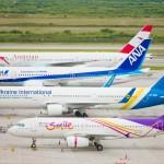 私の好きな航空会社はANA(全日空)です!あなたはどの航空会社が好き?