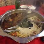 冬に中国に行ったら火鍋を食うのがオススメな理由