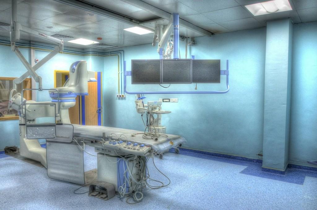 中国 病院