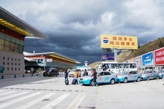 中国でバスに乗るのは勇気が必要か?危険って本当?