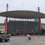 久しぶりに義烏の福田市場に行ってきました!福田市場の変貌に驚きました