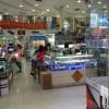 広州には服装市場以外にも電子市場、雑貨市場などが有ります