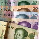 中国での両替